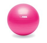pink stability ball