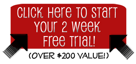 2 Week FREE Trial